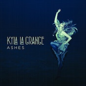 Kyla La Crange - Ashes CD
