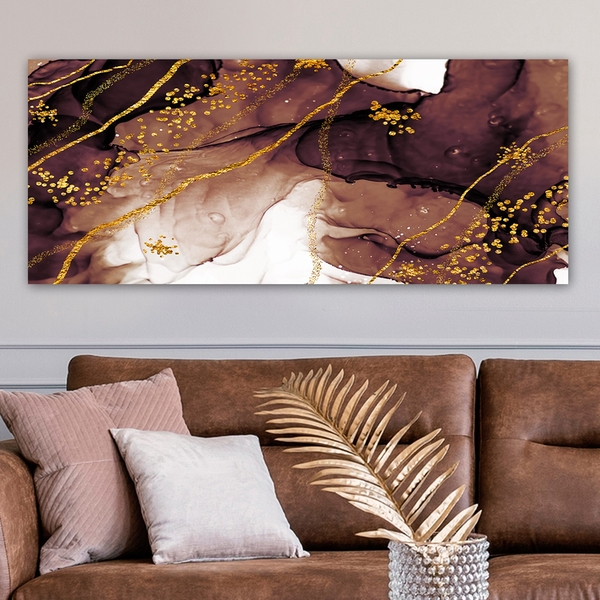 YTY1393502147_50120 Multicolor Decorative Canvas Painting