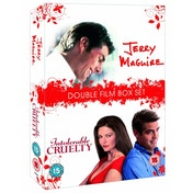 Jerry Maguire  Intolerable Cruelty DVD