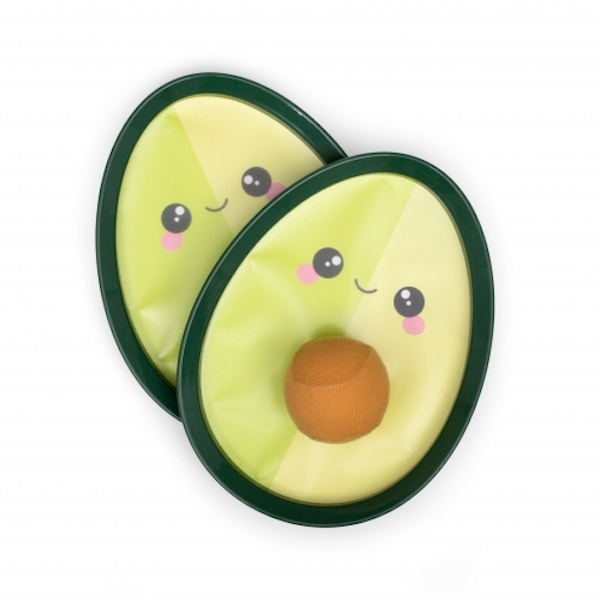 Thumbs Up! Avo-catch-o Game