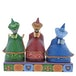 Royal Guests (Sleeping Beauty) Disney Traditions Figurine - Image 2