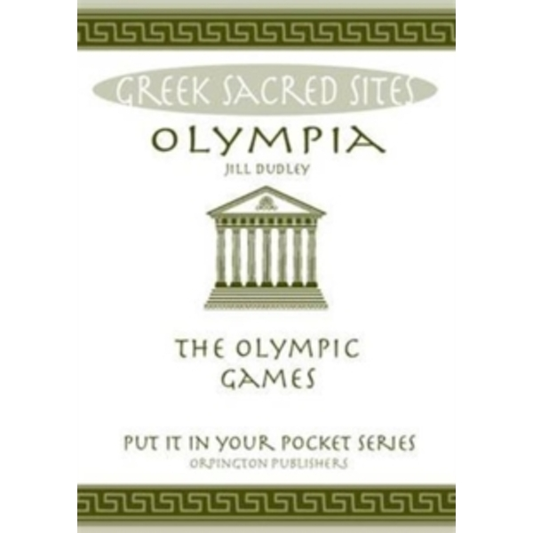 Olympia : The Olympic Games