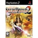 Samurai Warriors 2 Game PS2