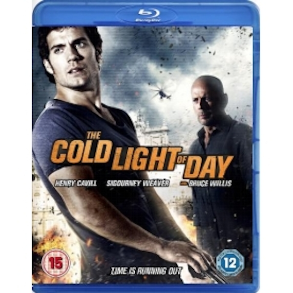 Cold Light Of Day Blu-ray