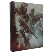 Call Of Duty Black Ops 4 Steelbook