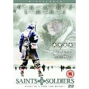 Saints & Soldiers DVD