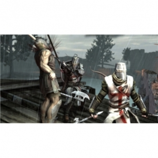 The Cursed Crusade Game Xbox 360 - Image 7