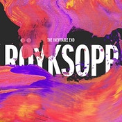 Royksopp - The Inevitable End (2 LP) Vinyl