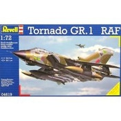 Tornado GR. Mk. 1 RAF 1:72 Revell Model Kit
