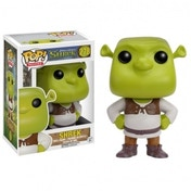 Shrek (Dreamworks Shrek) Funko Pop! Vinyl Figure