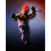 Twisted Metal Sweet Tooth Figure
