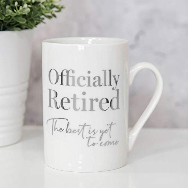 Milestones New Bone China 11oz Mug - Officially Retired