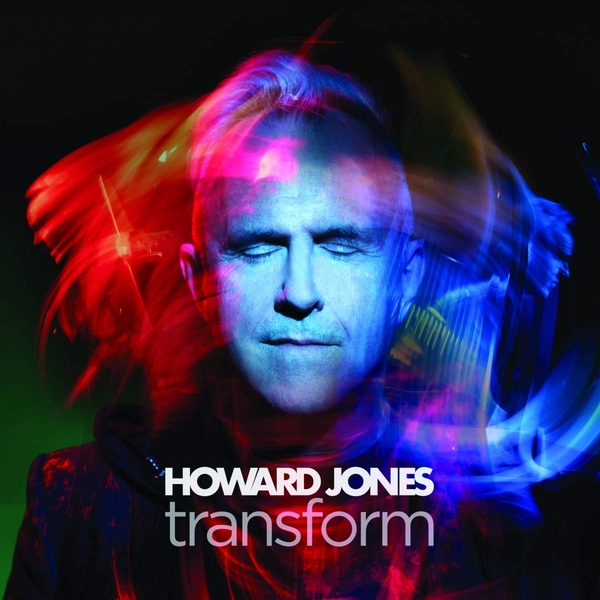Howard Jones - Transform Vinyl