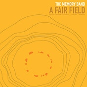 The Memory Band - A Fair Field Vinyl