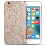 YouSave iPhone 6s Ultra Thin Gel Case - Henna