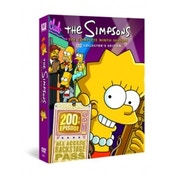 The Simpsons: Season 9 DVD