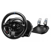 Thrustmaster T300 RS Official Force Feedback Wheel PS4