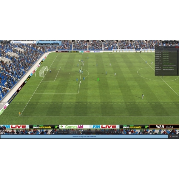 Football Manager 2012 Game PC & MAC - Image 2