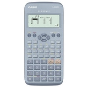 Casio FX83GTX-DB GCSE Scientific Calculator with 276 Functions Blue