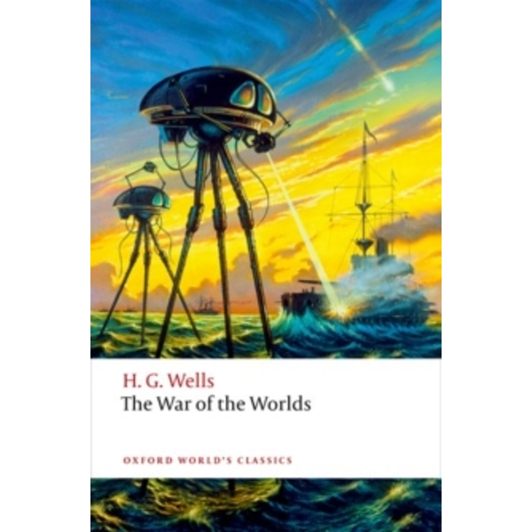 The War of the Worlds (Paperback, 2017)