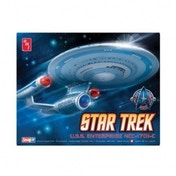 Cadet Series Enterprise AMT 1:2500 Scale Model Kit