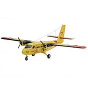 DHC-6 Twin Otter 1:72 Revell Model Set