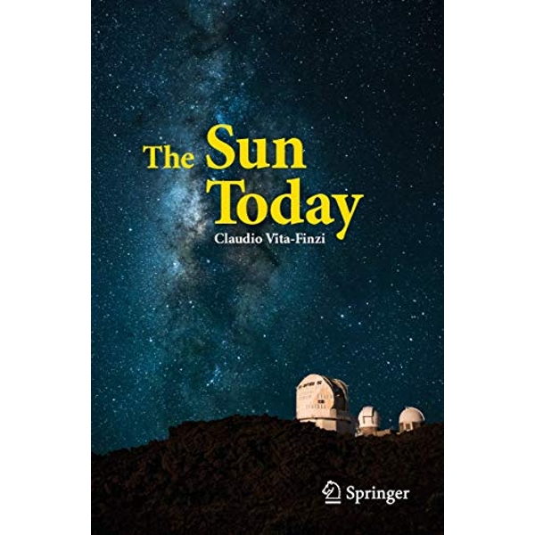The Sun Today  Paperback / softback 2019