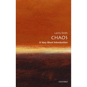 Chaos: A Very Short Introduction by Leonard Smith (Paperback, 2007)