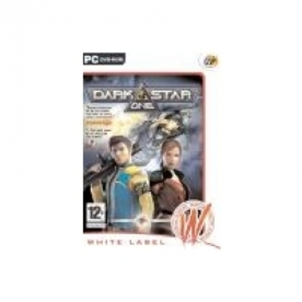 DarkStar One (Dark Star One) Game PC