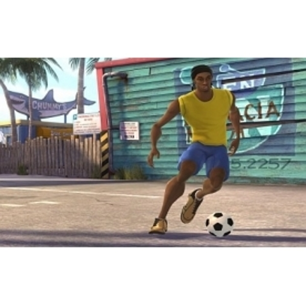 FIFA Street (Essentials) Game PS3 - Image 4