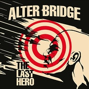 Alter Bridge - The Last Hero Vinyl