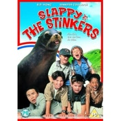 Slappy And The Stinkers DVD
