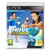 PlayStation Move Fitness Game PS3