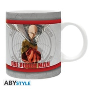 One Punch Man - Heroes Mug