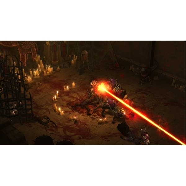 Diablo III 3 Game PC CD Key Download for Battle - Image 5
