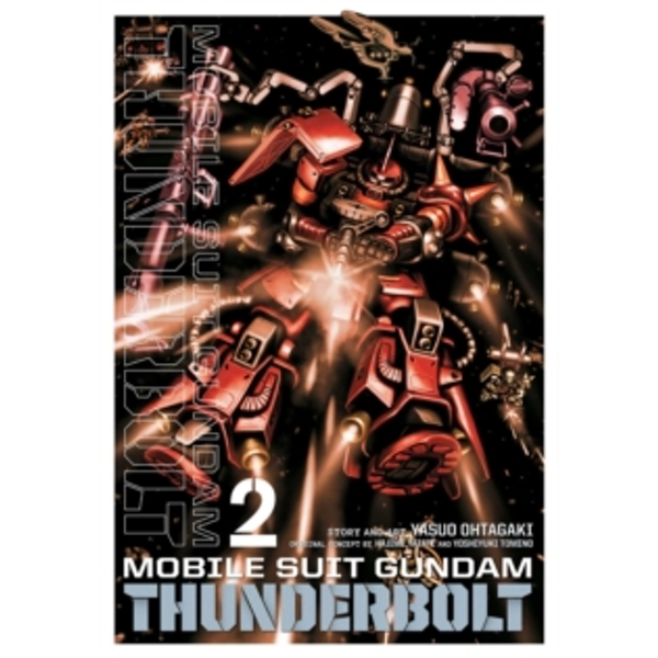 Mobile Suit Gundam Thunderbolt, Vol. 2 : 2