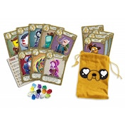 Love Letter Adventure Time Clamshell Edition