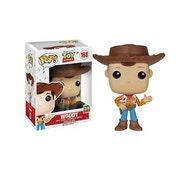 Woody (Disney Toy Story) Funko Pop! Vinyl Figure