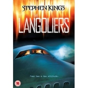 Stephen King's The Langoliers DVD