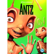 Antz (2018 Artwork Refresh) DVD
