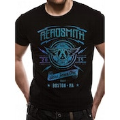 Aerosmith Aeroforce One Unisex Medium T-Shirt