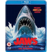 Jaws Box Set (Jaws 2/Jaws 3/Jaws: The Revenge) Blu-ray