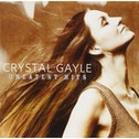 Crystal Gayle - Greatest Hits CD