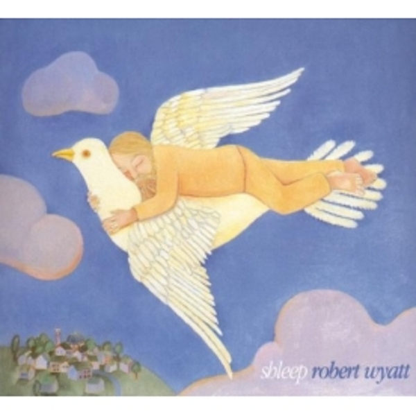 Robert Wyatt - Shleep CD