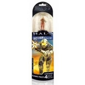 Halo Action Clix Series One Game Pack Board Game