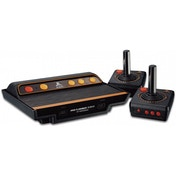 Atari Flashback 8 Gold HD Console (UK Plug)