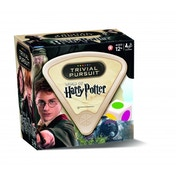 Trivial Pursuit World Of Harry Potter