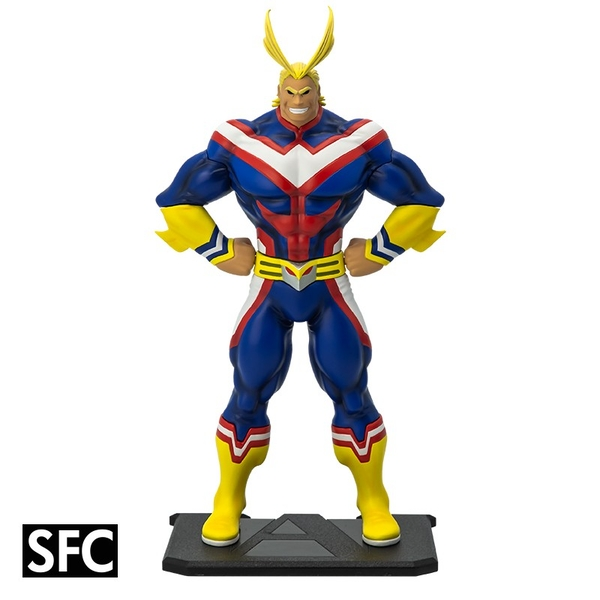 "My Hero Academia - ""All Might"" Figurine"