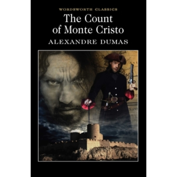 The Count of Monte Cristo (Paperback, 1997)