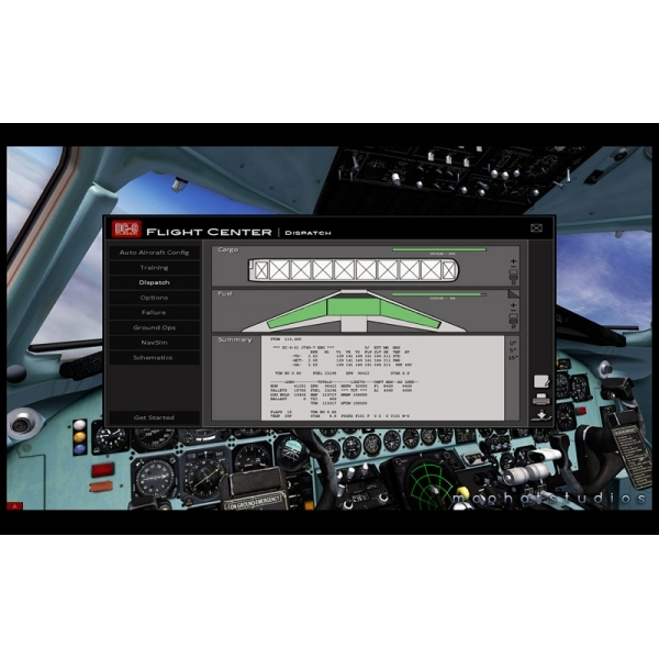 Ultimate Airliners DC-9 Deluxe PC Game - Image 5